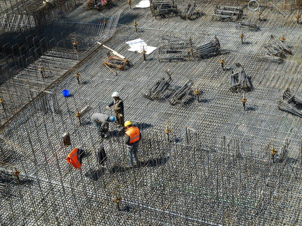 建設業・建設現場・工事現場のKYTシート(危険予知トレーニングシート)