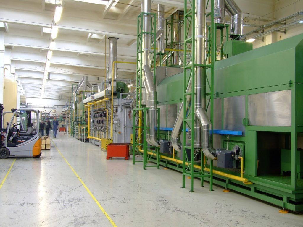 工場・製造業のKYTシート(危険予知トレーニングシート)
