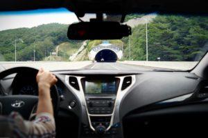 運転者のための交通KYT・危険予知トレーニングシート用画像・動画