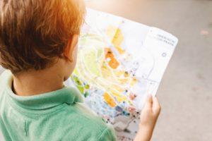 ヒヤリハットマップとは・作成方法と具体的な書き方
