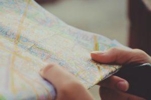 ヒヤリハットマップの作成・公開する効果と更新の必要性
